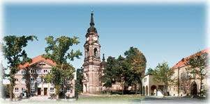 Ev Luth Johanneskirchgemeinde Dresden Johannstadt Striesen